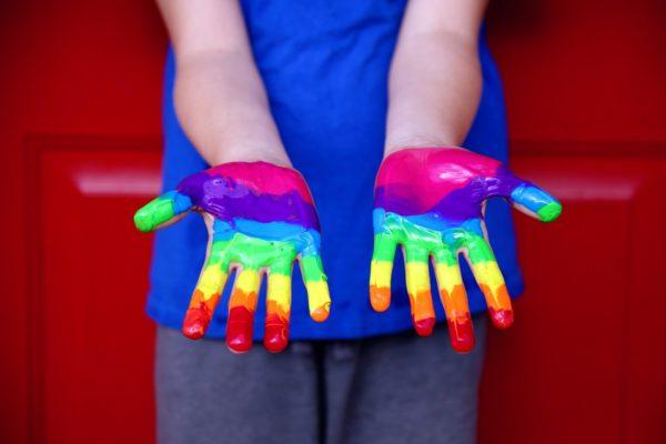 Image Journée Mondiale Contre l'Homophobie 2021 - Social Inter