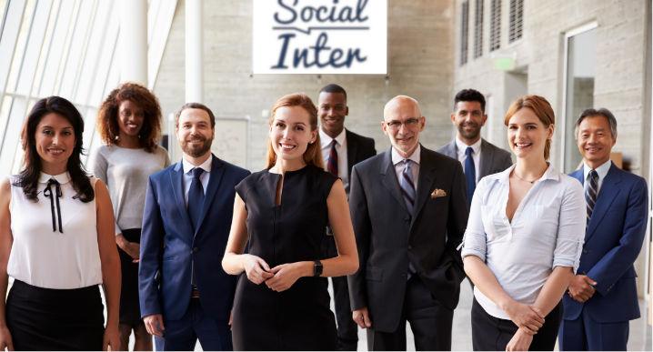 Les intervenants - Social Inter